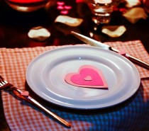 2020 Valentine's Day menus in Bristol