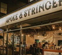 Extended opening hours at Spoke & Stringer, Whiteladies Road