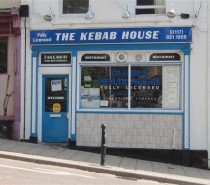 The Cyprus Kebab House to close after 33 years