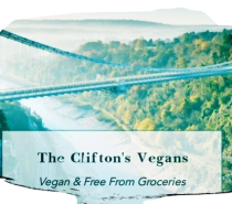 The Clifton's Vegans to open on Regent Street this February