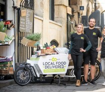 Good Sixty expands Bristol food delivery service