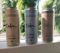 Calm Drinks CBD infused drinks: Review