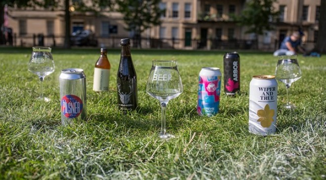 Bristol Craft Beer Festival returns in September 2020