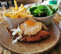 Harbour House, The Grove: Review