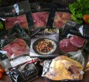 *CLOSED* Win a game recipe box from Wild and Game!