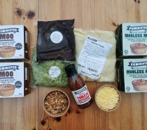 Pieminister Moo vs Mooless Mothership Kit: Review