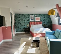Your Apartment, Clifton Village: Review