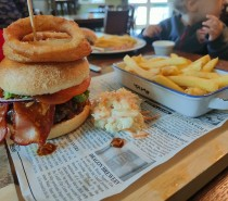 The Jubilee Inn, Flax Bourton – Review