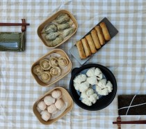 Ping Pong ready to steam dim sum: Review
