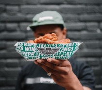 Wingstop UK opens new restaurant in Cabot Circus, Bristol