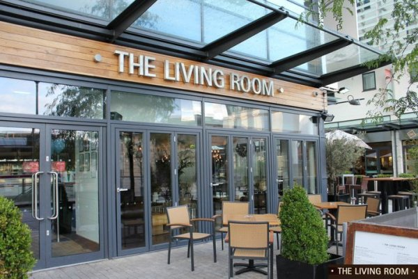 Enjoy 50 off mains at the living room this january for Living room 50 off january