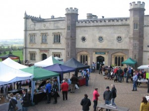 Ashton Court Producers' Market