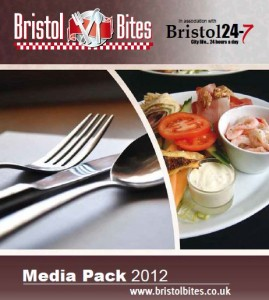 Bristol Bites Media Pack