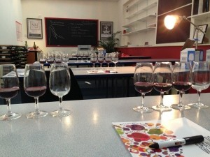 Red & White Wine School