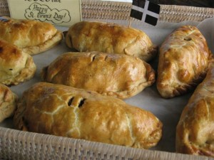 St Pirans Day Pasties (Small)