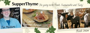 SupperThyme