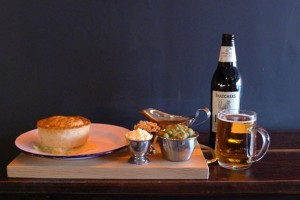 Pieminister Pie And Beer