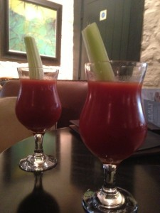 Hotel du Vin Bloody Mary