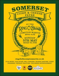 Ring O Bells Cider And Cheese Fayre