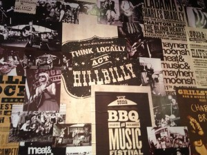Grillstock Smokehouse Posters