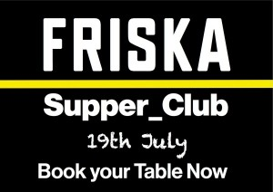 Friska Supper Club