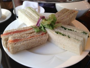 Marriott Royal - Sandwiches
