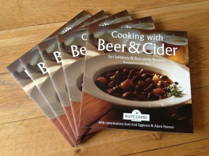 Cooking with beer and cider