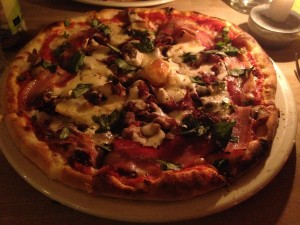 Allegretto Pizza