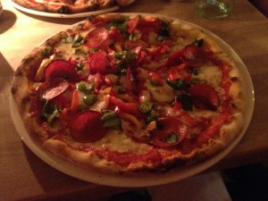 Fortissimo Pizza