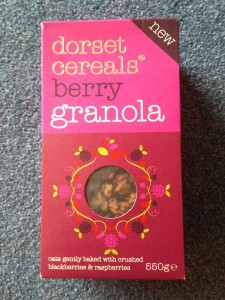 Dorset Cereals - Degustabox