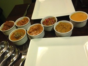 Romy's Kitchen - Main Dishes