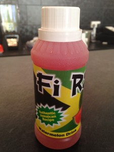 Fi Real - Watermelon Drink
