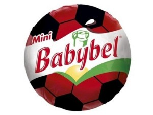 Babybel World Cup