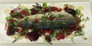 River Grille - Mackerel