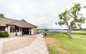 The Chew Valley Tea Rooms (photo credit: Tim Martin)