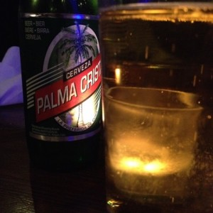 The Cuban - Beer