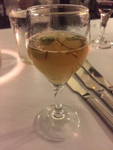 Bank Tavern - Stag Night - Consomme