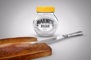 Marmite Clear Image