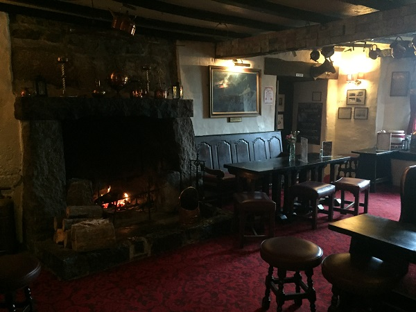 Jamaica Inn - Bar 1