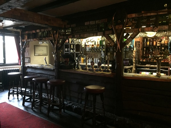 Jamaica Inn - Bar 2