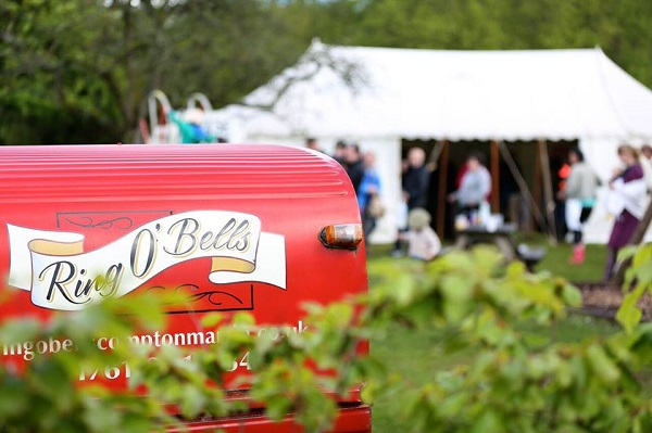 Ring O Bells Cider Cheese Fayre