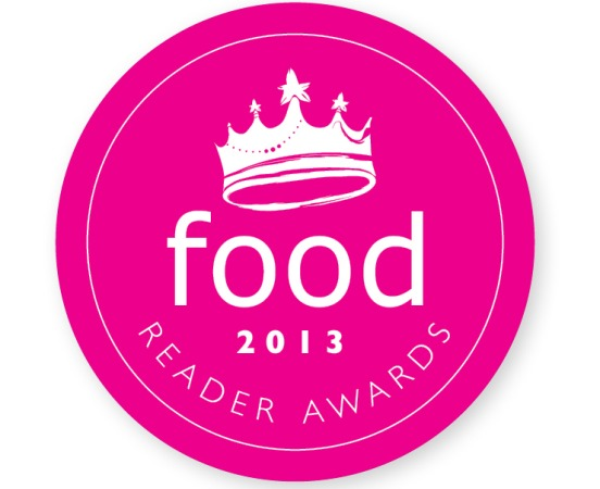 Food Magazine Reader Awards