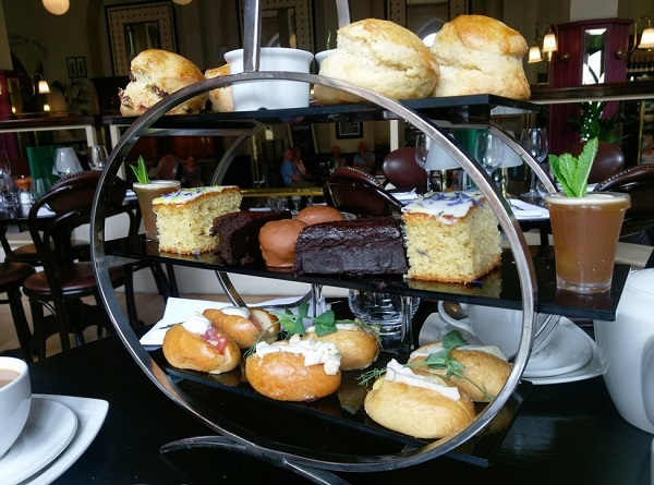 Browns Royal Afternoon Tea