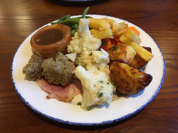 Henbury Arms - Carvery