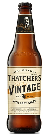 Thatchers Vintage 2017