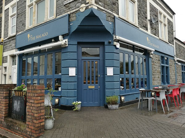 The Malago New Restaurant Now Open On North Street
