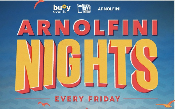Arnolfini Nights