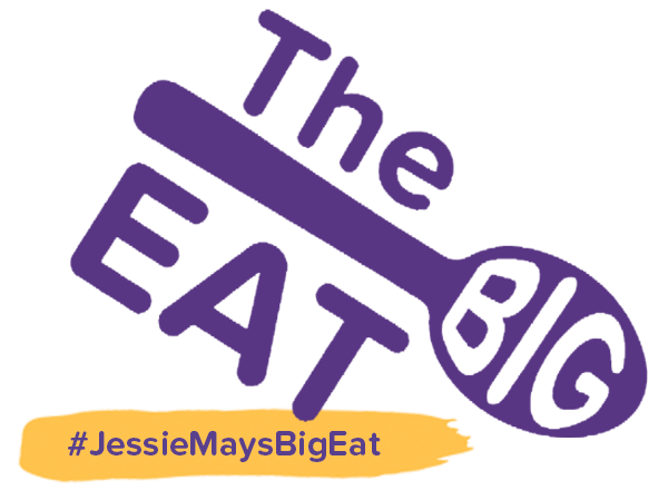 Jessie May The Big Eat
