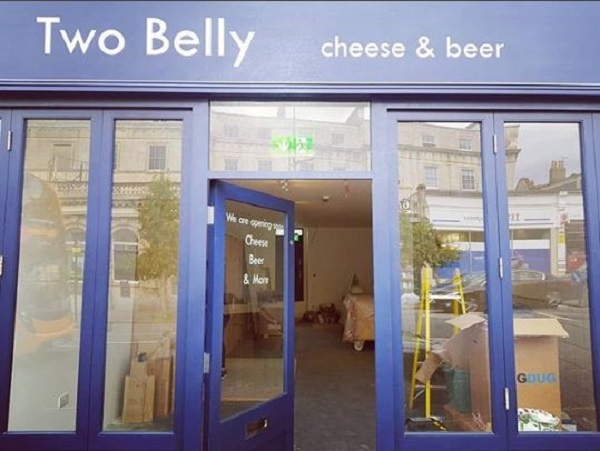 Two Belly, Whiteladies Road