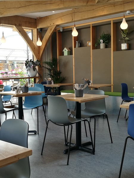 Riverside Garden Centre Cafe Review Bristol Bites